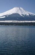 富士ちゃん Mt. Fuji, Japan
